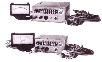 DG-2B型/DG-2B2型(無接点メーターリレー付)