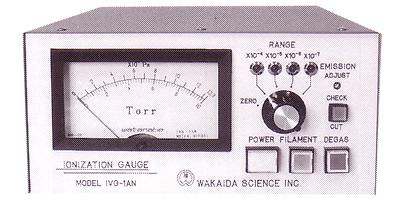 IVG-1AN型/IVG-1LN型(対数式タイプ)