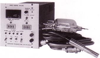 IVG-8302DM型(リレー接点付タイプ)