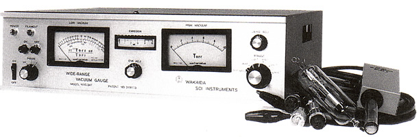 WVG-1T型/WVG-3T型