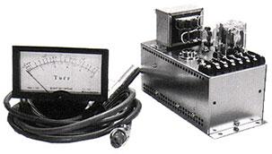 PG-3BR型(電子リレー内臓)