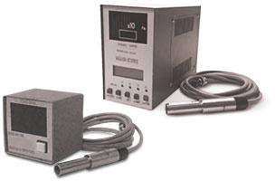 デジタルピラニ真空計PGD-0024型 / PGD-001型